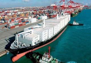 山东港口建设投资提速 上半年完成吞吐量6.4亿吨